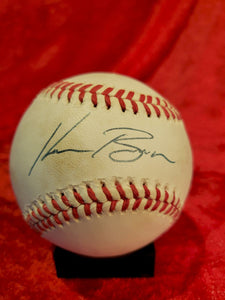 Kevin Brown Guaranteed Authentic Autographed Baseball