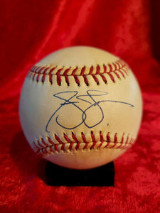 Andruw Jones Guaranteed Authentic Autographed Baseball