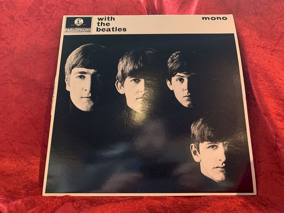 Beatles 65 33 LP Album