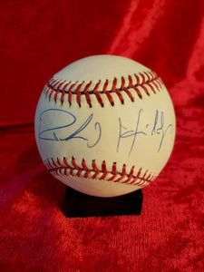 Richard Hidalgo Guaranteed Authentic Autographed Baseball