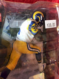 Jerome Bettis McFarlane NFL Series 26 Football Figure