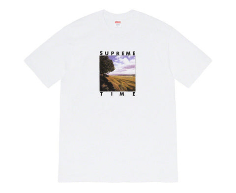 Ds Supreme Time Tee