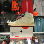 Ds Jordan 1 High Nigel Sylvester