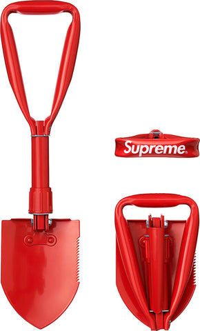 DS Supreme SOG Folding Shovel