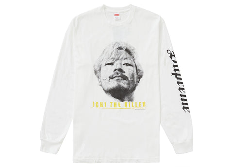 Ds Supreme Ichi the Killer L/S