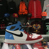 Jordan 1 Fearless UNC to Chi