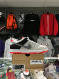 Ds Nike SB Dunk Low Infrared ISO