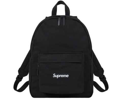 Ds Supreme Canvas Backpack