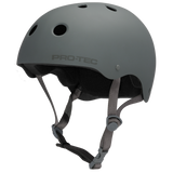 Pro-Tec Classic Skate helmet ( Grey, Green & Red)