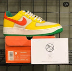 2003 Nike Air Force 1 Low Notting Hill Carnival Sz 9