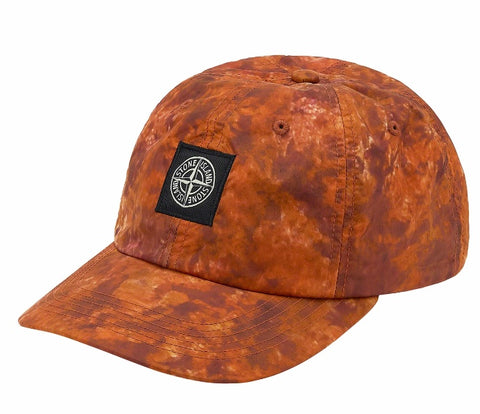 Ds Supreme stone island nylon 6-panel