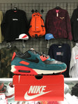 Pre-owned Nike Air Max 90 Infrared snake