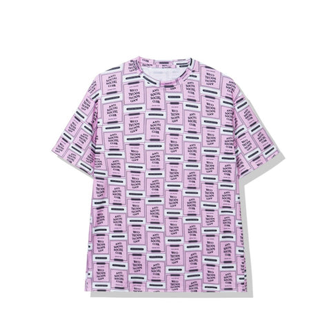 Ds ACCS Balcony Tee