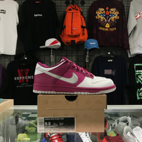 Ds Women Nike Dunk Low