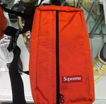 RARE 2012 Supreme Omega 32 Backpack/Side bag