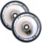 Root Industries Air 110mm Wheel Black / Silver