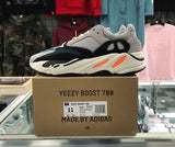 Ds Adidas Yeezy Boost 700 Wave Runner