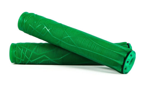 Ethic Scooter Grips- Green