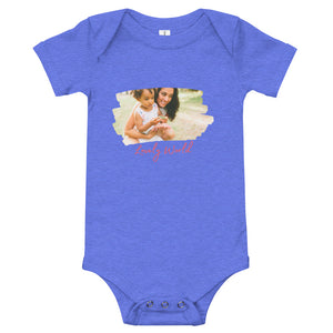 Lovely World Baby Grove T-Shirt