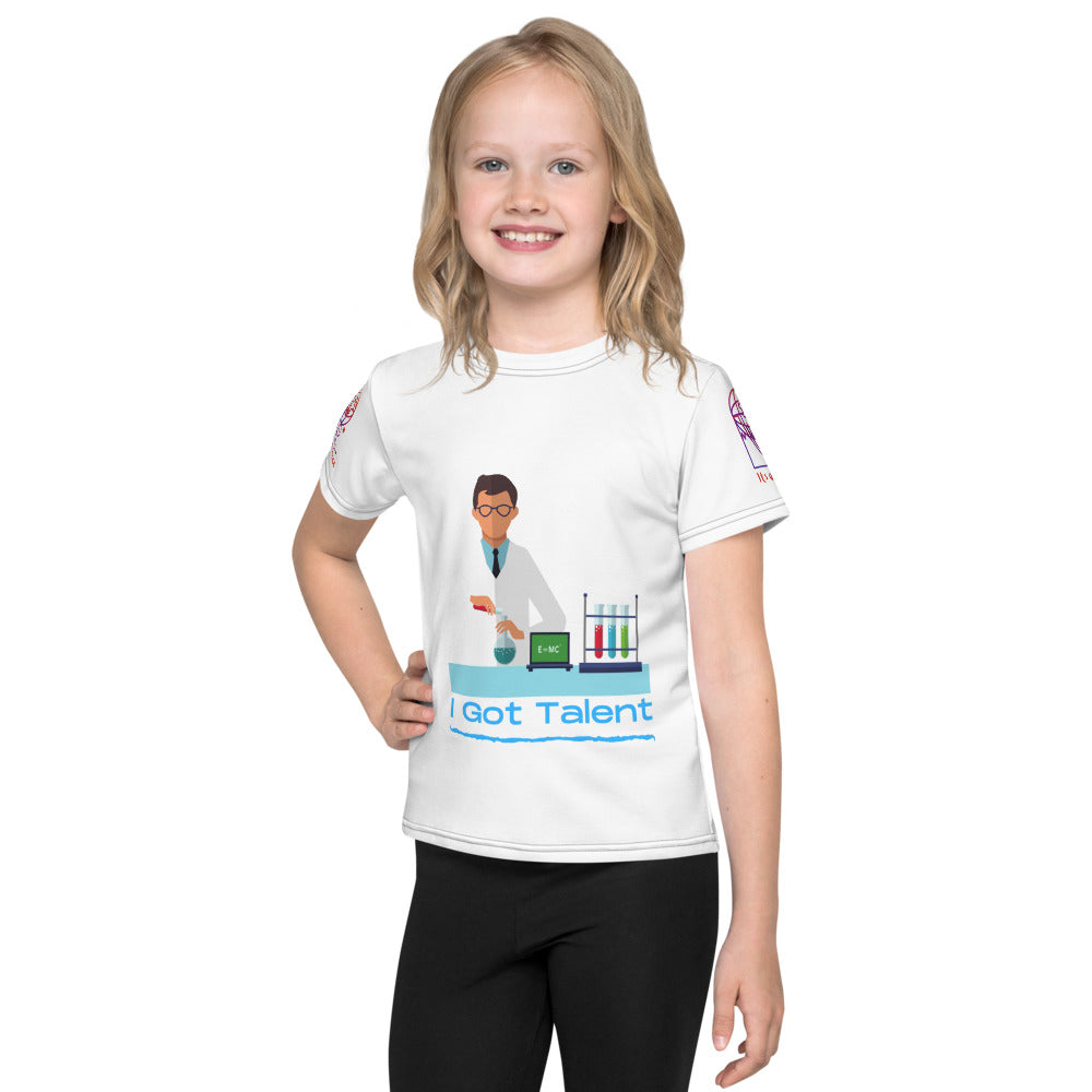I have Got Talent Kids T-Shirt