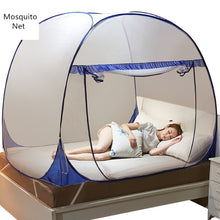Load image into Gallery viewer, New Yurt Mosquito Net Moustiquaire Net For Single Double Bed Mosquitera Canopy Netting Kids Bed Tent Home Decor Outdoor klamboe