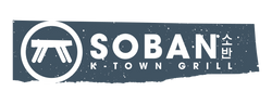 Soban K-Town Grill