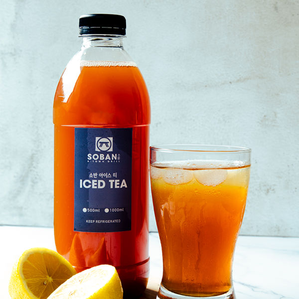 Soban Iced Tea 1000ml