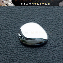 Load image into Gallery viewer, 50 Grams 99.99% Pure Gallium Metal