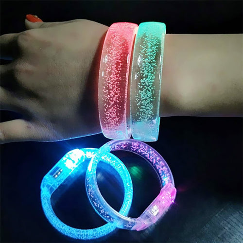 LED Flash Bracelet 1 pcs