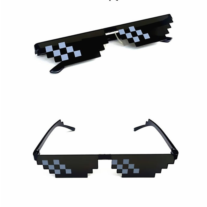 New Mosaic Sunglasses