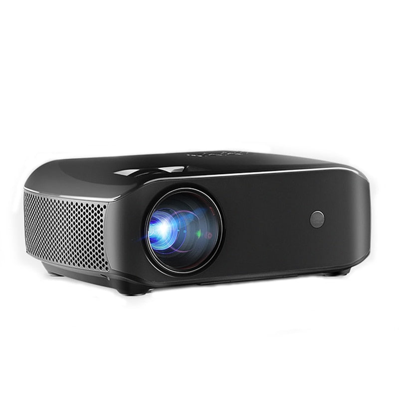 Vivibright Projector F10 3D HD Video Beamer 1280x720p 2800 Lumens LED Projector For Home Cinema Support 1080p HD-IN