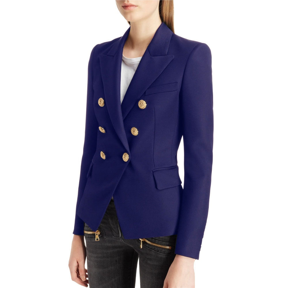 Feminine Blazers Femme Pink Blue White Black 2019 Women LMXOO Suit jacket Female Ladies Long Sleeve Elegant платье #z56789waist