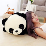 Cute Panda Big Giant Panda Bear Plush Stuffed Animal Doll Toy Pillow Cartoon Kawaii Dolls Girls Christmas Gifts