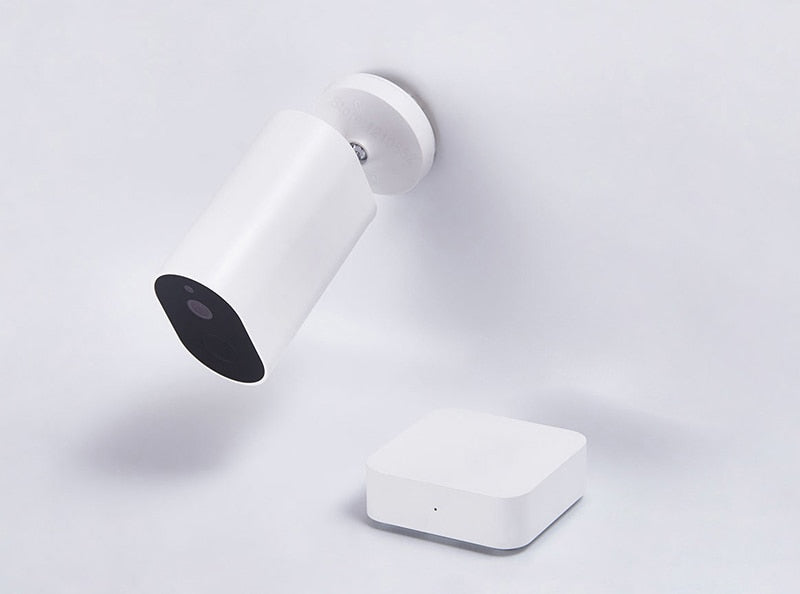 Global version Xiaomi Camera IMILAB EC2 Wireless With Battery Remote voice intercom Outdoor IP66 Waterproof Alarm Mi Home APP