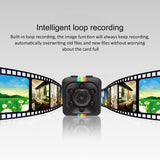 SQ11 Mini Micro Camera Dice Video Night 1080P 960P Camcorder Motion Sensor Camera Monitors Wifi Remote