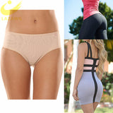 Booty Lifter Shaper Bum Lift Pants Buttocks Enhancer Boyshorts Briefs Panties Shapewear Padded Control Panties Shapers