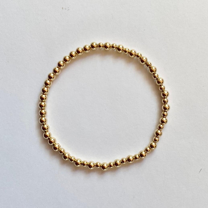 GOLD BEADS CLASSIC