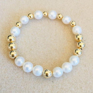 BEAD BALL - PEARLS CHUNKY