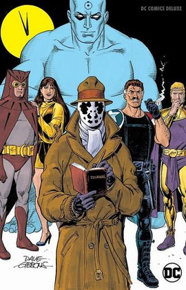 THE WATCHMEN / PD. | MOORE, ALAN