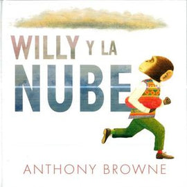 WILLY Y LA NUBE / PD. | Browne, Anthony