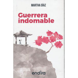Guerrera indomable