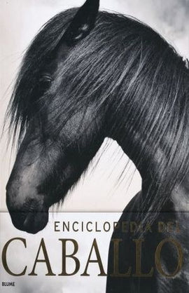 ENCICLOPEDIA DEL CABALLO / PD. | HARTLEY EDWARDS, ELWYN