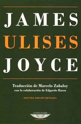 ULISES / 2 ED. | james joyce