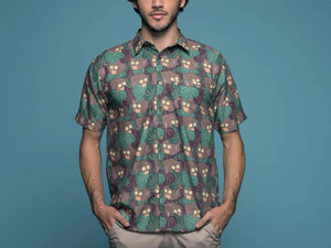 Men Evergreen Shirt - [product_variant] - [vendor]- Kotoko