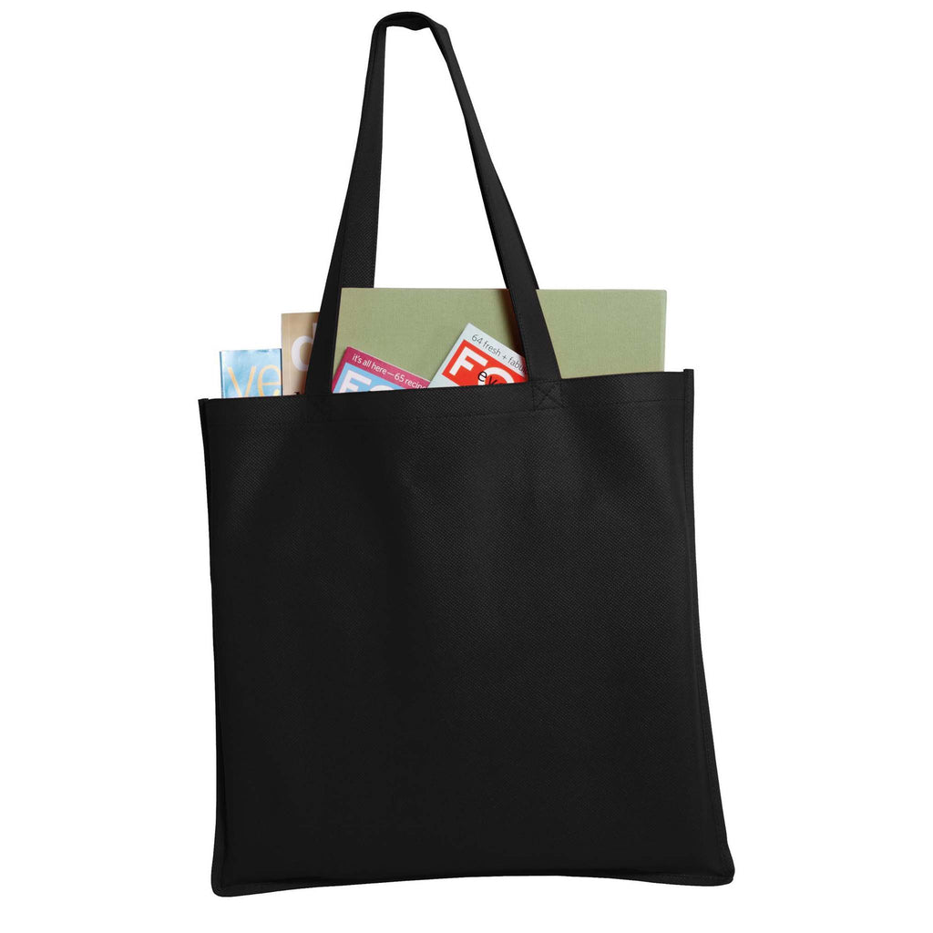 Port Authority Polypropylene Tote