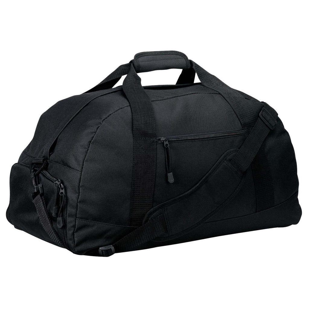 Port Authority Basic Large Duffel