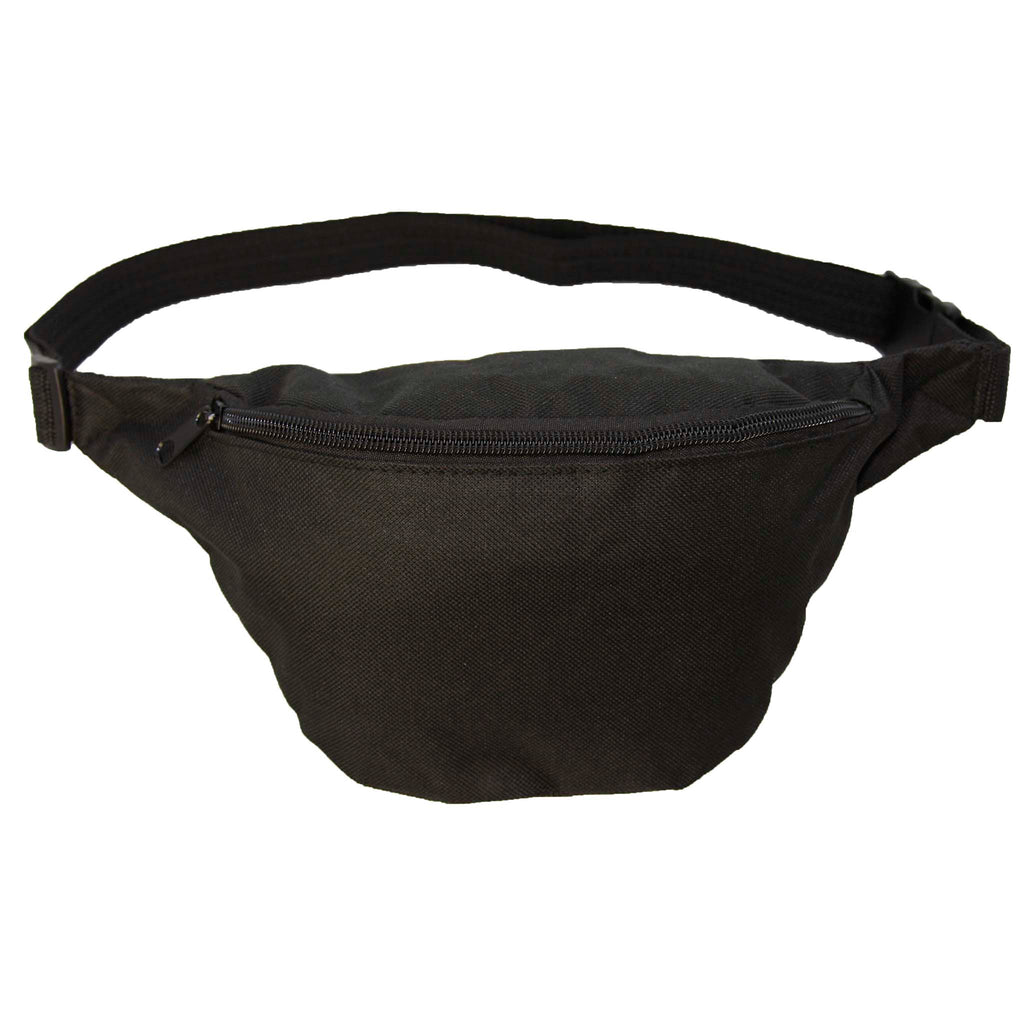Ensign Peak Small Zipper Fanny Pack