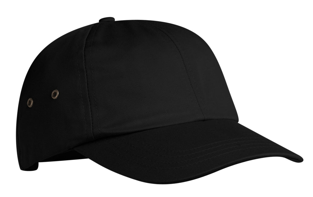 Port & Company Fashion Twill Cap with Metal Eyelets