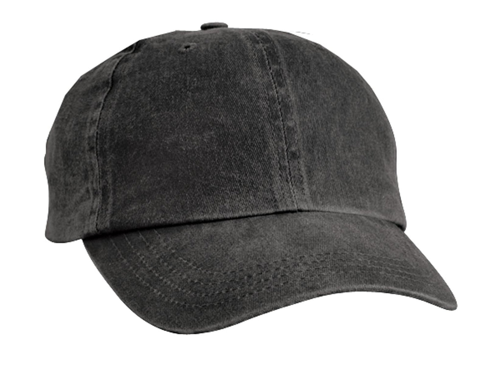 Port & Company Pigment-Dyed Cap
