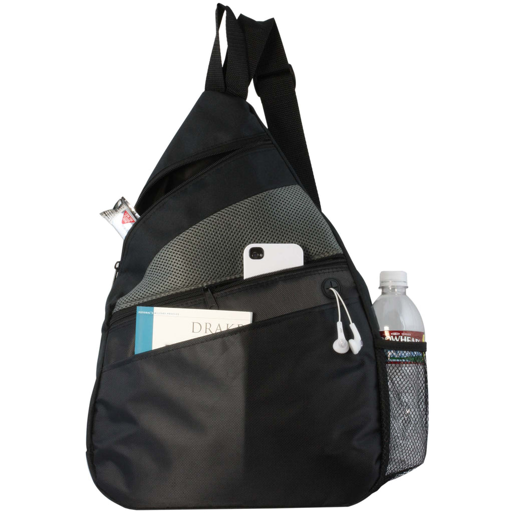 Ensign Peak Padded Sling Backpack